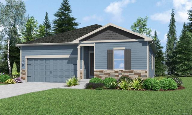 7209 Shavano Avenue, Frederick, CO 80504 (MLS #5202422) :: 8z Real Estate