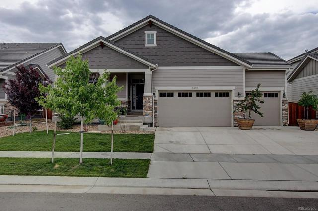 11455 Helena Street, Commerce City, CO 80022 (#5202611) :: Mile High Luxury Real Estate
