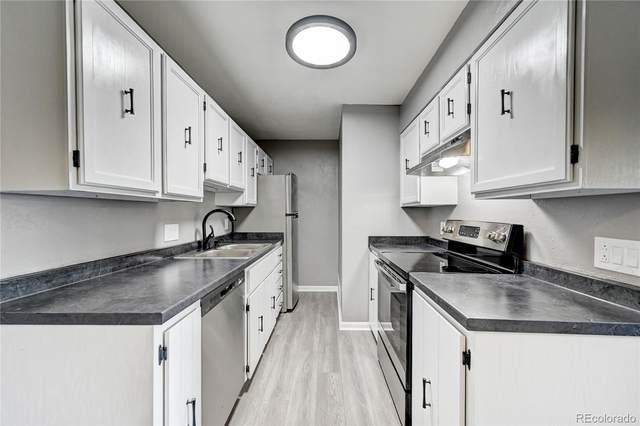 16259 W 10th Avenue L2, Golden, CO 80401 (MLS #5202857) :: Find Colorado