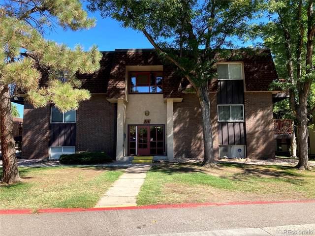 7755 E Quincy Avenue #101, Denver, CO 80237 (#5202873) :: Symbio Denver