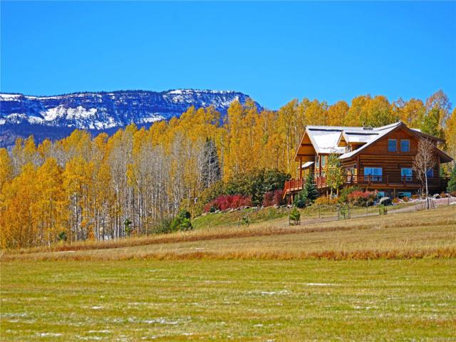 0 County Road 15, Yampa, CO 80483 (#5203157) :: Wisdom Real Estate