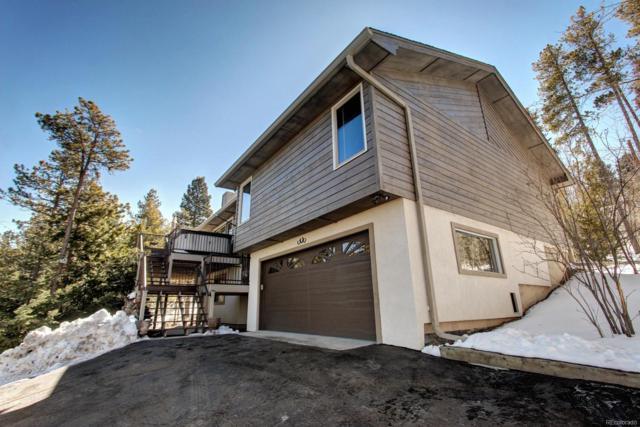 10127 Horizon View Drive, Morrison, CO 80465 (#5203620) :: The Peak Properties Group