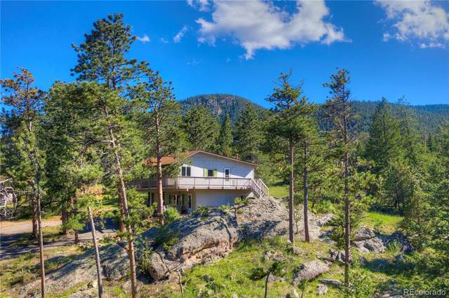 544 Apache, Lyons, CO 80540 (#5203649) :: The Harling Team @ Homesmart Realty Group