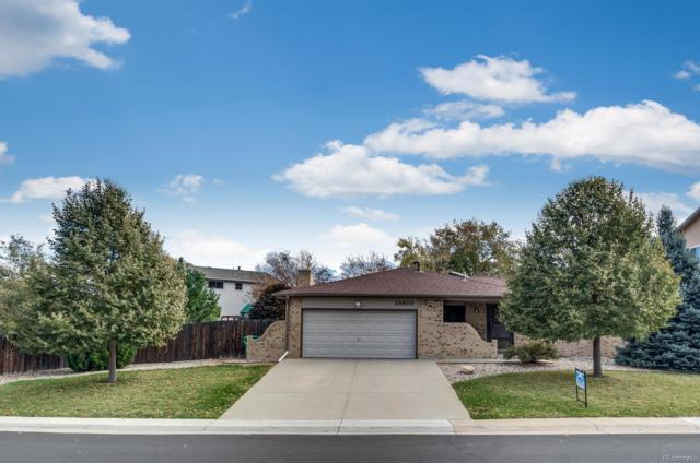 13450 Peacock Drive, Littleton, CO 80124 (#5203736) :: Bring Home Denver