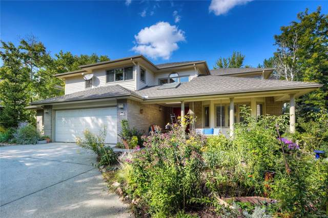 2147 Kincaid Place, Boulder, CO 80304 (#5203742) :: The Healey Group