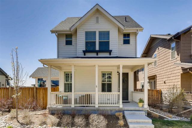 8946 E 50th Avenue, Denver, CO 80238 (#5203838) :: The Peak Properties Group