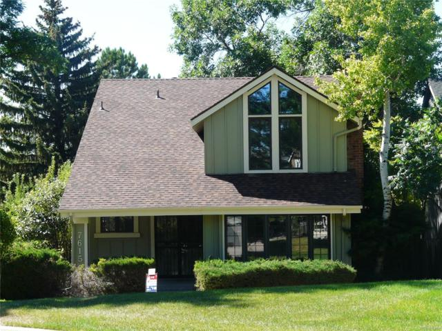 7615 S Rosemary Circle, Centennial, CO 80112 (MLS #5203977) :: 8z Real Estate
