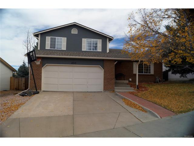 4210 S Biscay Circle, Aurora, CO 80013 (#5204236) :: Structure CO Group