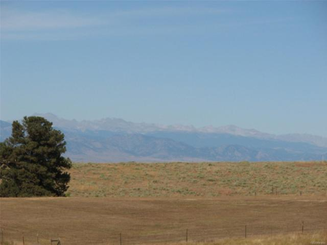 002 Cave Springs Trail, Elbert, CO 80106 (#5204250) :: Bring Home Denver with Keller Williams Downtown Realty LLC