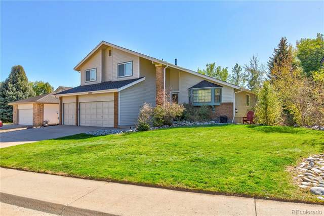 1032 Quail Place, Highlands Ranch, CO 80126 (#5204331) :: HomeSmart