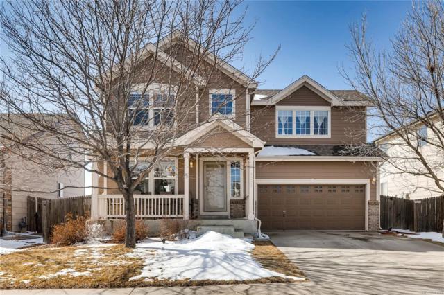 7231 Prairie Circle, Frederick, CO 80504 (#5204355) :: House Hunters Colorado