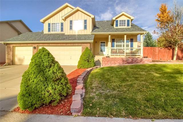 3659 E 134th Drive, Thornton, CO 80241 (#5205677) :: Harling Real Estate