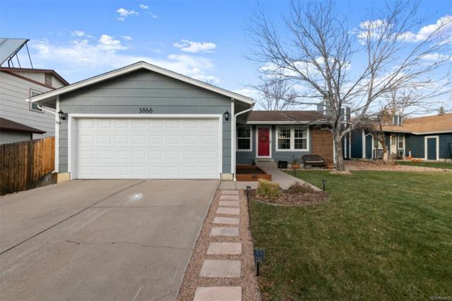 3866 S Olathe Circle, Aurora, CO 80013 (#5205720) :: House Hunters Colorado