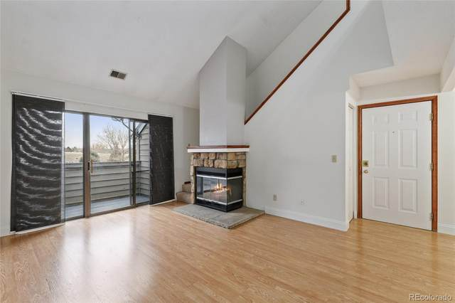 3600 S Pierce Street 4-208, Lakewood, CO 80235 (#5206371) :: Sultan Newman Group