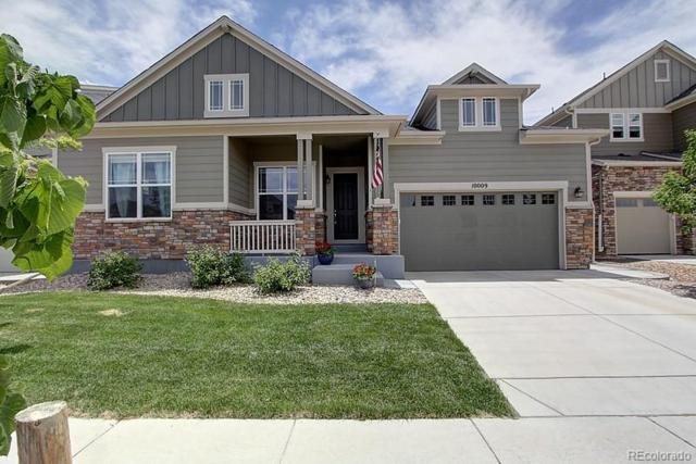 10009 Atlanta Street, Parker, CO 80134 (#5206429) :: The Pete Cook Home Group