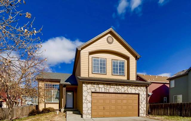 15575 Pensacola Place, Denver, CO 80239 (#5206537) :: The Heyl Group at Keller Williams