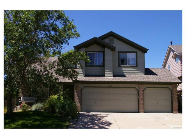 5745 S Truckee Court, Centennial, CO 80015 (MLS #5206914) :: 8z Real Estate