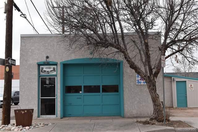 2595 W Alamo Avenue, Littleton, CO 80120 (MLS #5207411) :: 8z Real Estate
