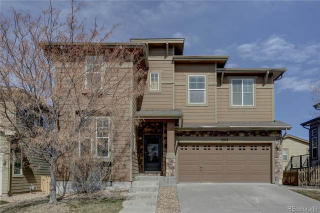 5512 Fullerton Circle, Highlands Ranch, CO 80130 (MLS #5207495) :: 8z Real Estate