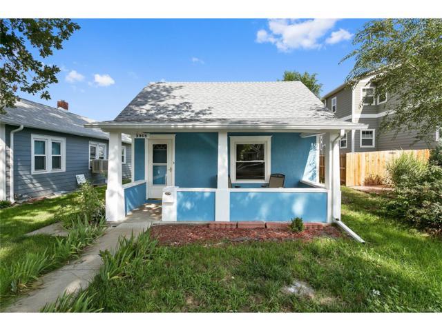 3968 Winona Court, Denver, CO 80212 (MLS #5208197) :: 8z Real Estate