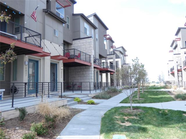 8849 E 55th Avenue, Denver, CO 80238 (#5208236) :: The Galo Garrido Group
