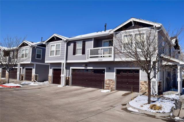 17293 Waterhouse Circle C, Parker, CO 80134 (#5208724) :: My Home Team