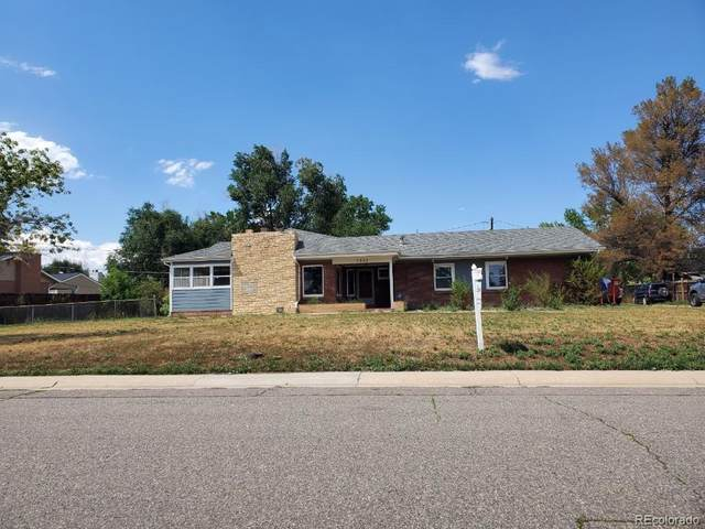5341 W 82nd Avenue, Arvada, CO 80003 (MLS #5208814) :: 8z Real Estate