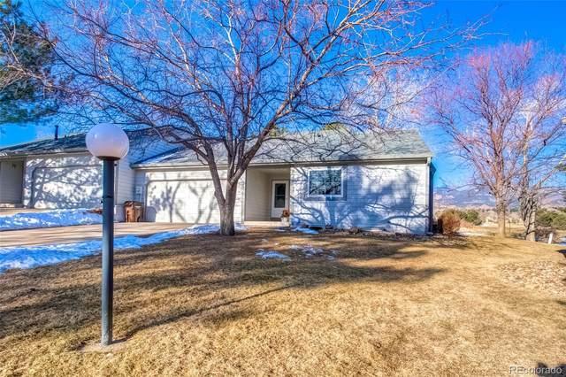 132 Cobblestone Drive, Colorado Springs, CO 80906 (MLS #5209362) :: 8z Real Estate