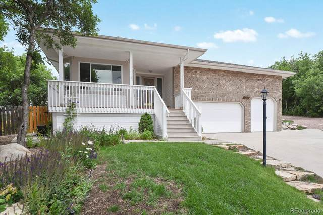 10325 Mill Creek Court, Colorado Springs, CO 80908 (#5209385) :: Berkshire Hathaway HomeServices Innovative Real Estate