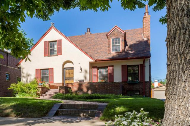 1345 Birch Street, Denver, CO 80220 (#5210421) :: The Heyl Group at Keller Williams