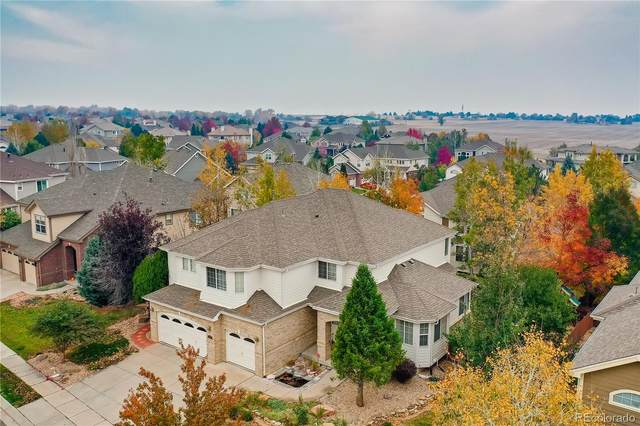 5355 Sage Brush Drive, Broomfield, CO 80020 (#5210485) :: Peak Properties Group