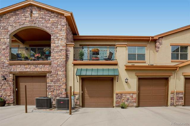 2134 Primo Road #205, Highlands Ranch, CO 80129 (#5210766) :: The DeGrood Team
