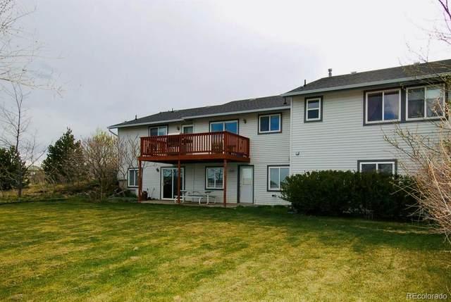 8982 Lariat Loop, Elizabeth, CO 80107 (#5210800) :: Mile High Luxury Real Estate