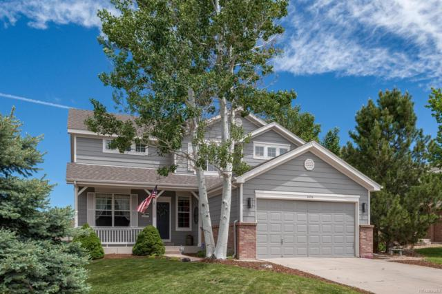 3679 Rawhide Circle, Castle Rock, CO 80104 (#5210807) :: The Heyl Group at Keller Williams