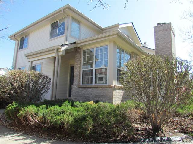 2025 S Xenia Way, Denver, CO 80231 (#5210927) :: Chateaux Realty Group