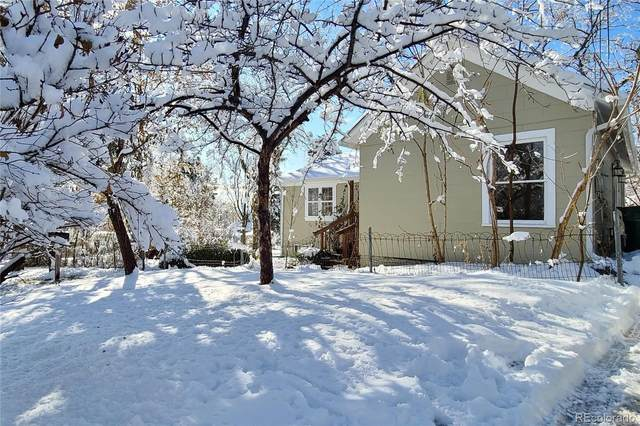 2709 Chase Street, Wheat Ridge, CO 80214 (#5211063) :: Re/Max Structure