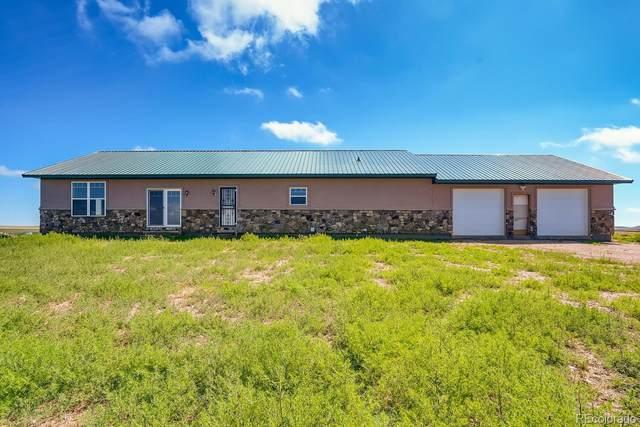 18298 Romar Ranch Road, Wellington, CO 80549 (#5211080) :: Finch & Gable Real Estate Co.