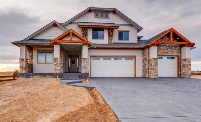 2744 Heron Lakes Parkway, Berthoud, CO 80513 (MLS #5211773) :: Kittle Real Estate