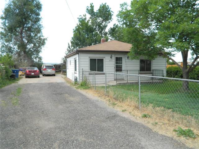 8271 Brighton Road, Commerce City, CO 80022 (#5211836) :: Bring Home Denver