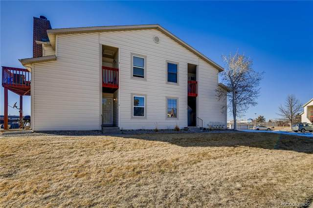 11922 Bellaire Street F, Thornton, CO 80233 (MLS #5211857) :: 8z Real Estate