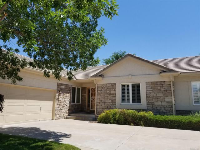 13858 E Chenango Drive, Aurora, CO 80015 (MLS #5211964) :: 8z Real Estate