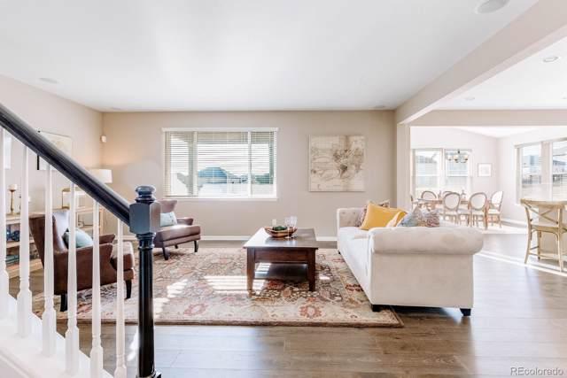 7672 Blue Water Drive, Castle Rock, CO 80108 (MLS #5211992) :: 8z Real Estate