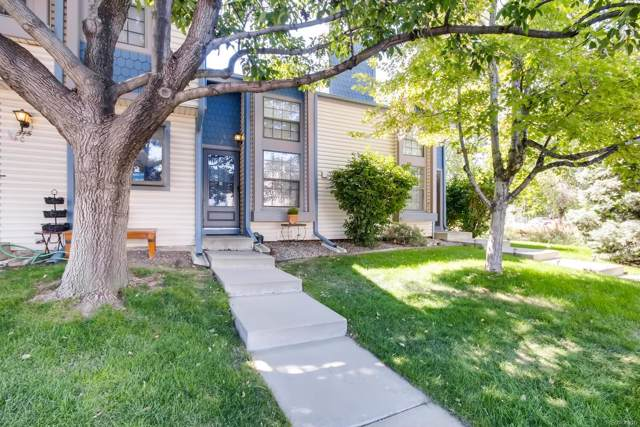 375 S Memphis Way B, Aurora, CO 80017 (#5212102) :: True Performance Real Estate