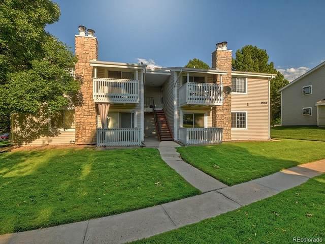 14182 E Colorado Drive #104, Aurora, CO 80012 (MLS #5212130) :: Find Colorado