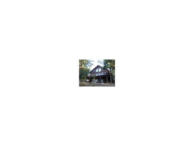 136 Nebraska Drive, Idaho Springs, CO 80452 (MLS #5212353) :: 8z Real Estate