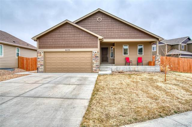 6630 Catalpa Court, Frederick, CO 80530 (MLS #5212392) :: 8z Real Estate