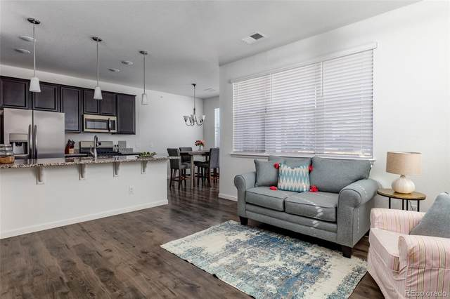 4526 Copeland Circle #202, Highlands Ranch, CO 80126 (#5213327) :: Berkshire Hathaway Elevated Living Real Estate