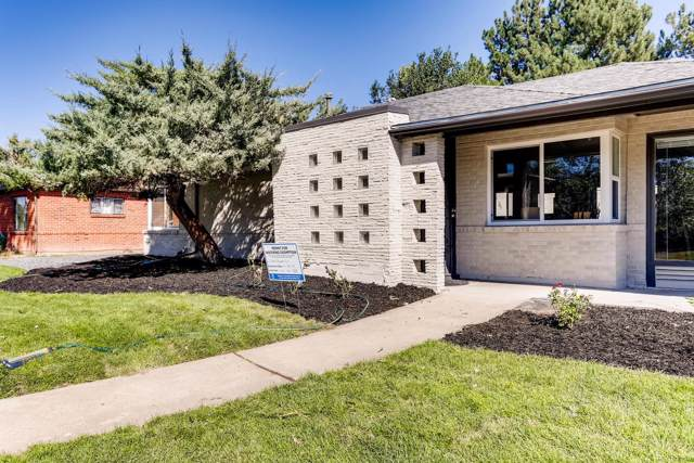 700 Revere Street, Aurora, CO 80011 (#5213478) :: Bring Home Denver with Keller Williams Downtown Realty LLC