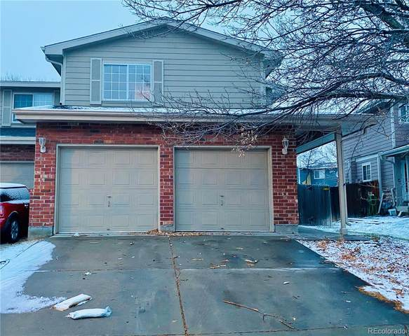 12743 Forest Street, Thornton, CO 80241 (#5213778) :: Venterra Real Estate LLC