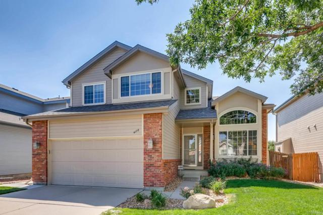 4178 S Granby Circle, Aurora, CO 80014 (#5214033) :: Colorado Team Real Estate